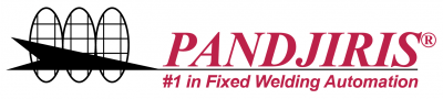 Pandjiris Inc. Logo