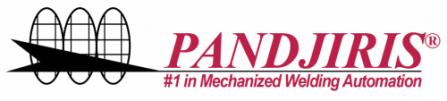 Pandjiris Inc. Logo
